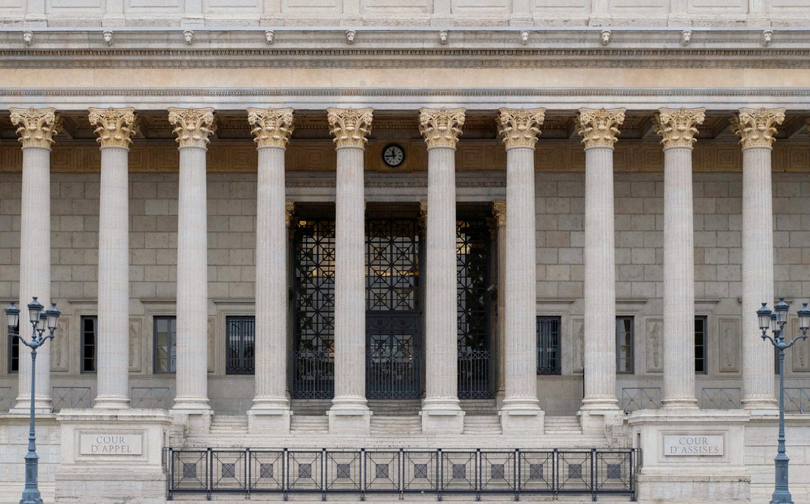 Cabinet d'avocats conseils juridiques