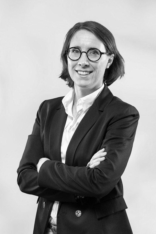 Aurélie - André - Ydès - Droit des affaires