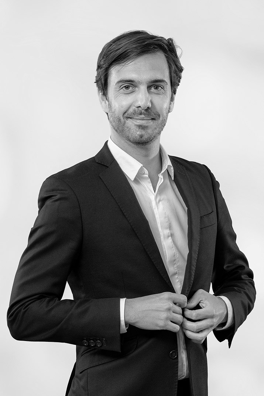 Benoit - Colson - Ydès - Droit des affaires