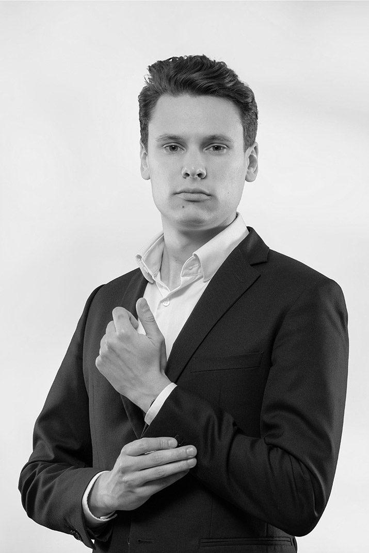 Charles Herzecke - Ydès - Droit des affaires