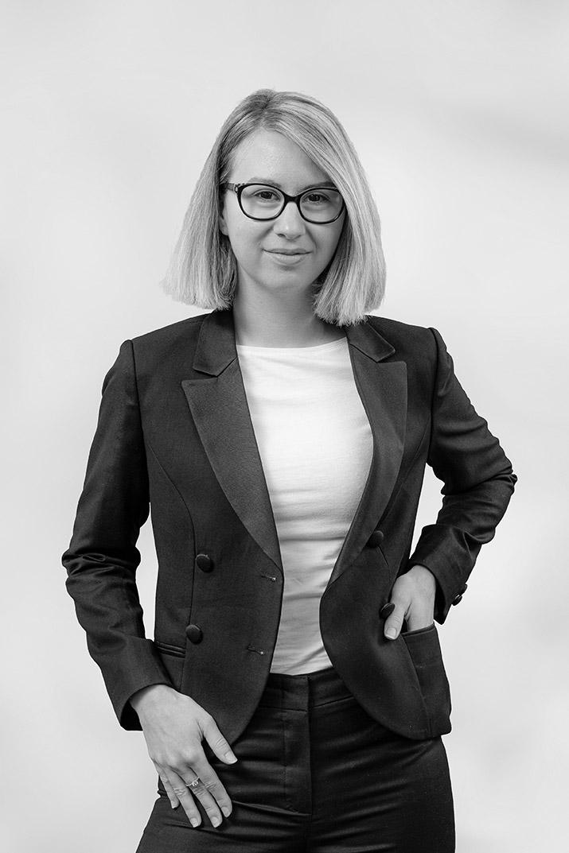 Claire - Leblond - Ydès - Droit des affaires