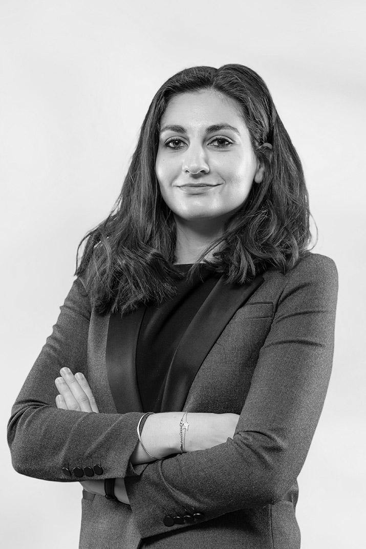 Eugénie - Richard - Ydès - Droit des affaires