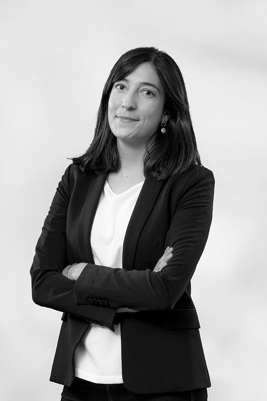 Mélanie - Bordron - Ydès - Droit des affaires