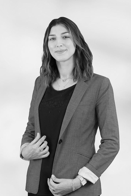 Nadia - Mahjoub - Ydès - Droit des affaires