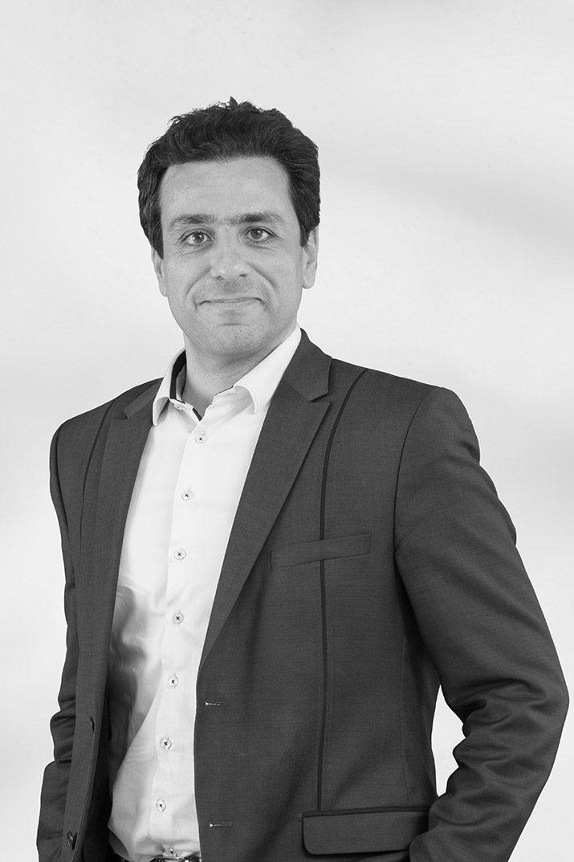 Raphaël - Oualid - Ydès - Droit des affaires