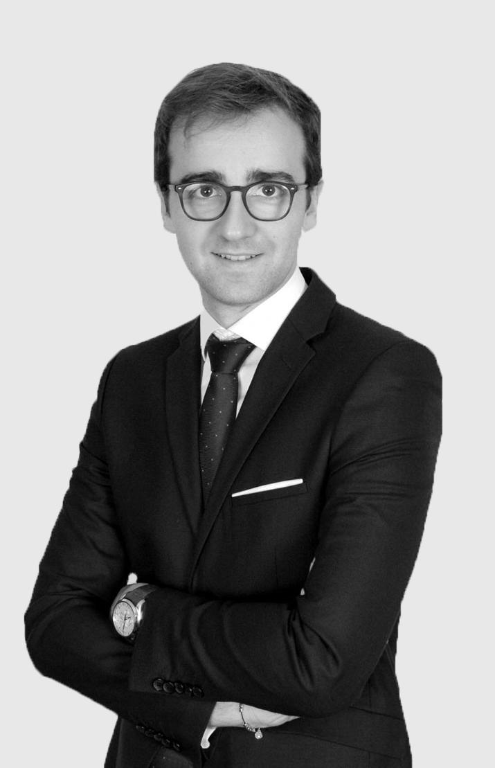 Aurelien - Provencal - Ydès - Droit des affaires