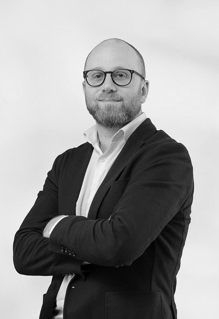 Edouard Rabatel - Ydès - Droit des affaires