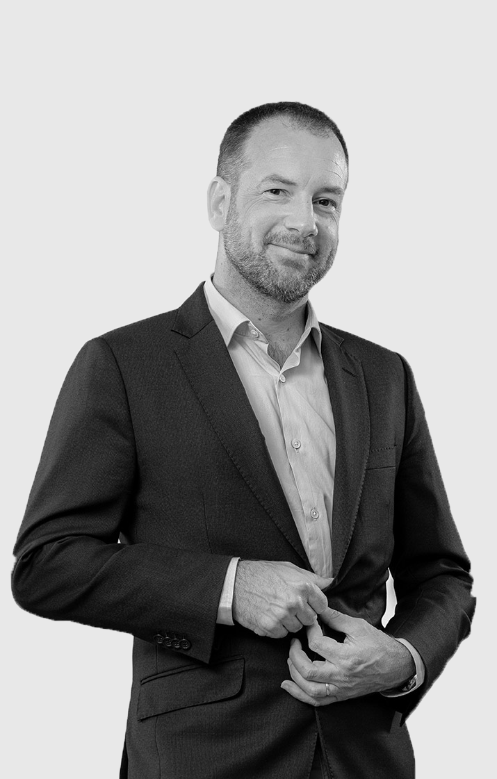 Frédéric Plottin - Ydès - Droit des affaires