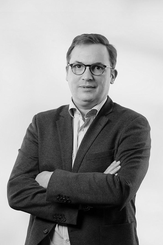 Marc - Chaudet - Ydès - Droit des affaires