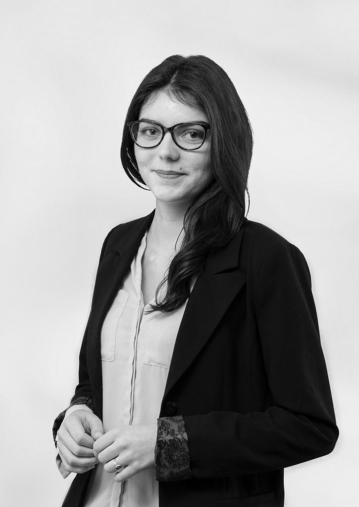 Mélanie - Ducrozet - Ydès - Droit des affaires