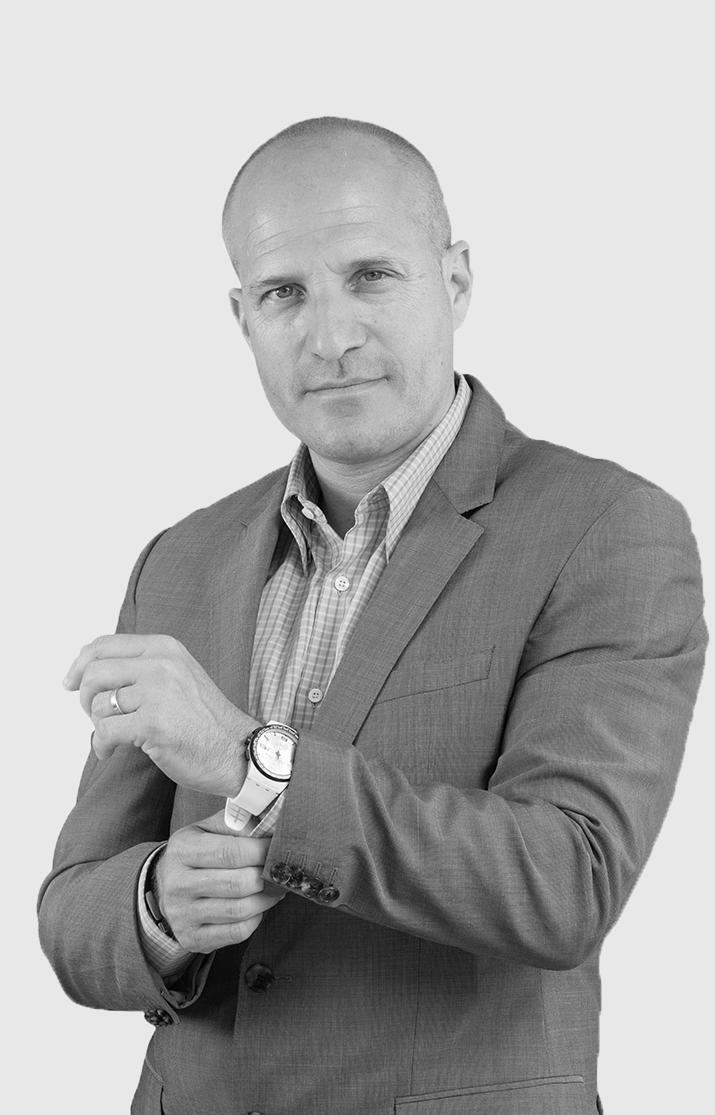Stéphane - Szames - Ydès - Droit des Affaires