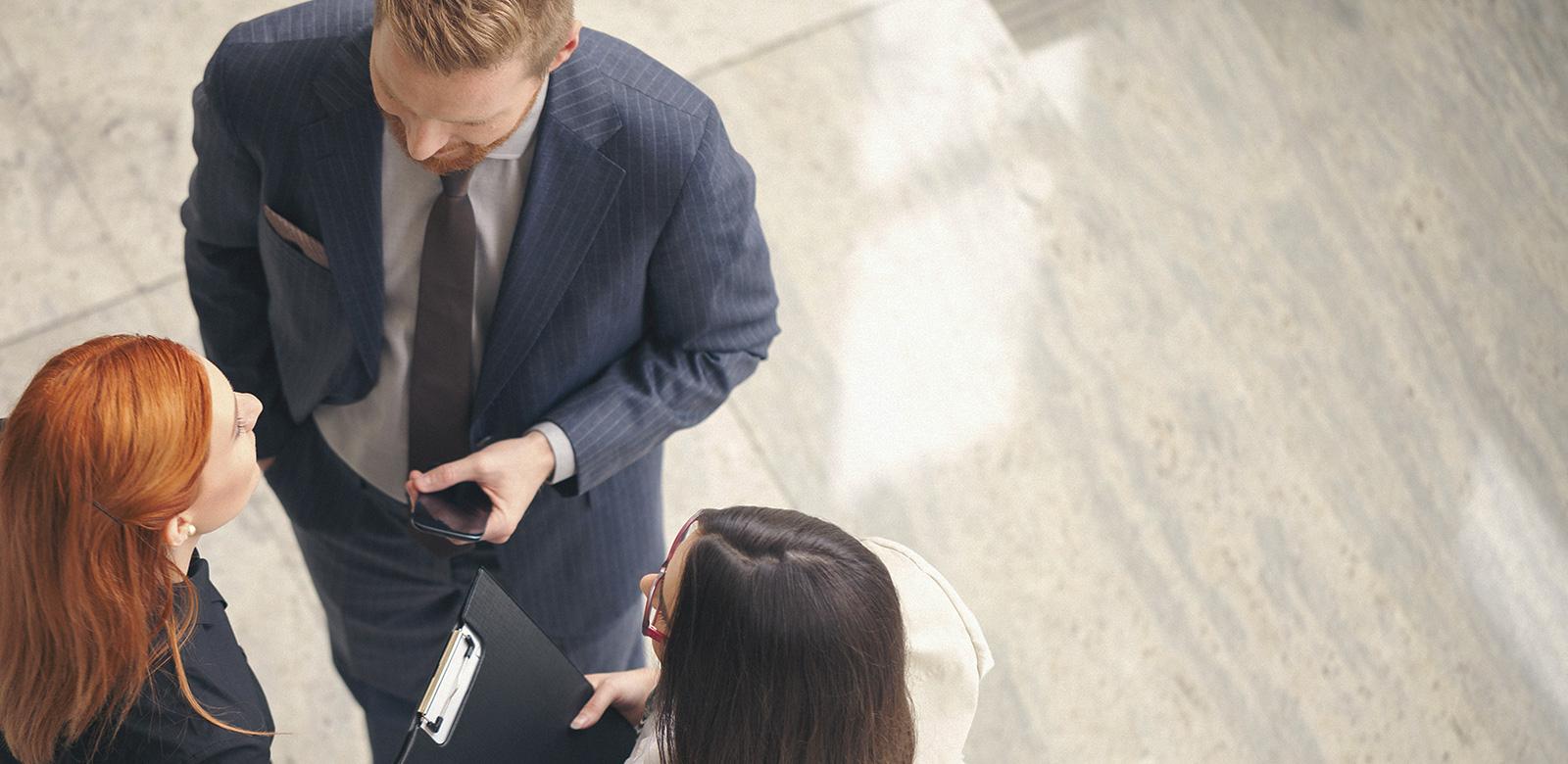 Avocats - Business Partner - conseil entreprises