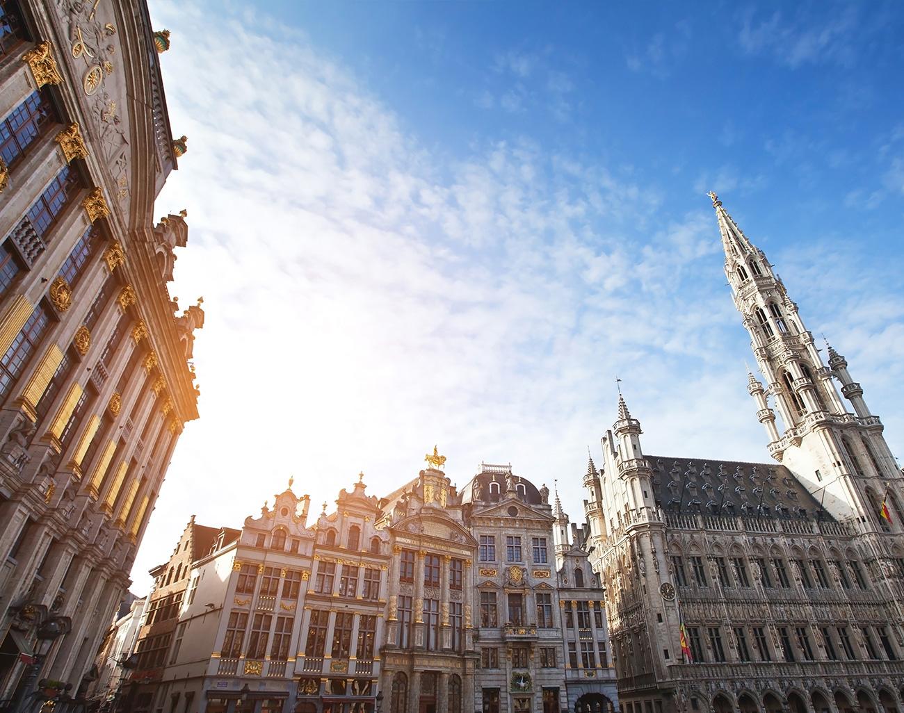 Ydès avocats site Bruxelles Belgique
