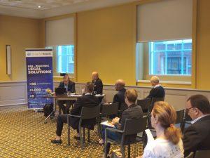 Conférence Lawx Firm Network Ydès avocats