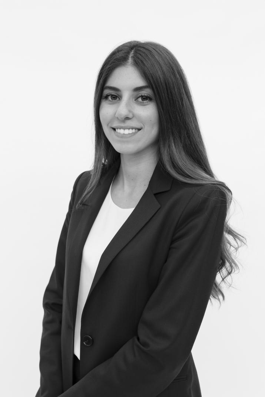 Katia Boudaoud - Ydès - Cabinet d'avocats d'affaires